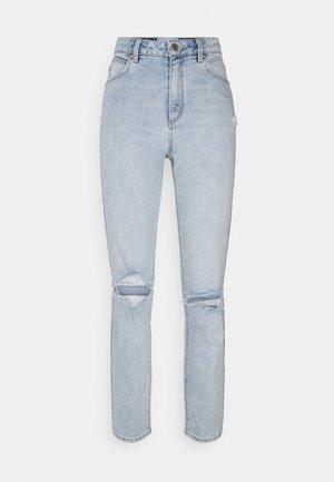 HIGH SLIM - Slim fit jeans - pamela