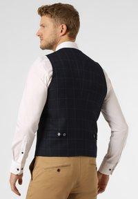 Digel - Suit waistcoat - blau - 1