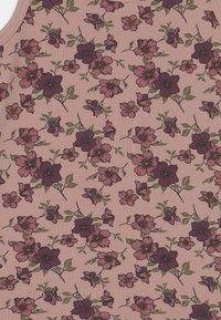 Name it - NMFTANK DECO ROSE FLOWER 2 PACK - Undershirt - deco rose - 3