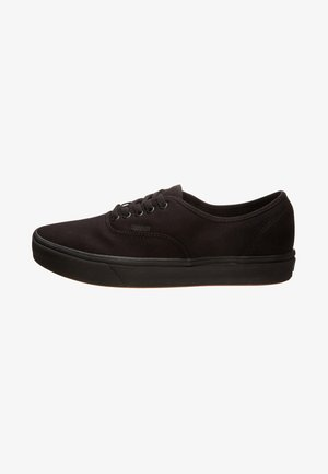 AUTHENTIC COMFYCUSH - Skate shoes - schwarz