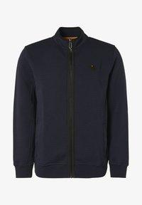 No Excess - Zip-up hoodie - night - 0