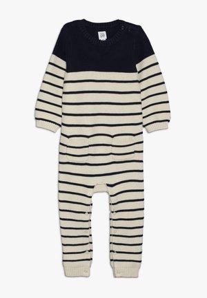 BABY - Jumpsuit - navy uniform