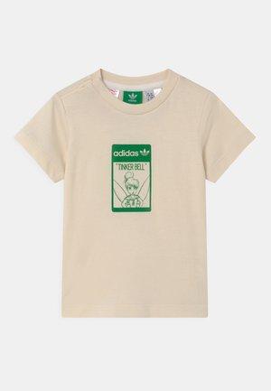 DISNEY TINKER BELL - Camiseta estampada - off-white