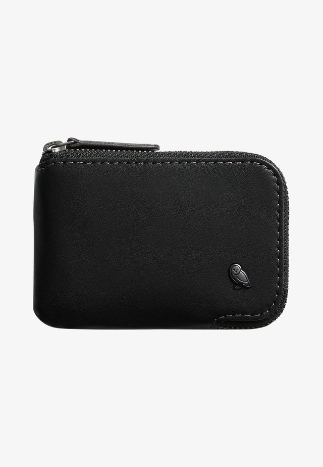 CARD POCKET - Wallet - black