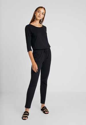 JDYSAKI NEW 3/4 - Jumpsuit - black