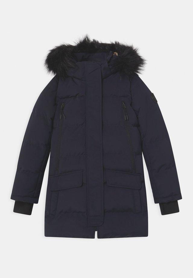 ANUSHKA  - Winter coat - navy