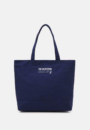 LIA - Velká kabelka - dark blue