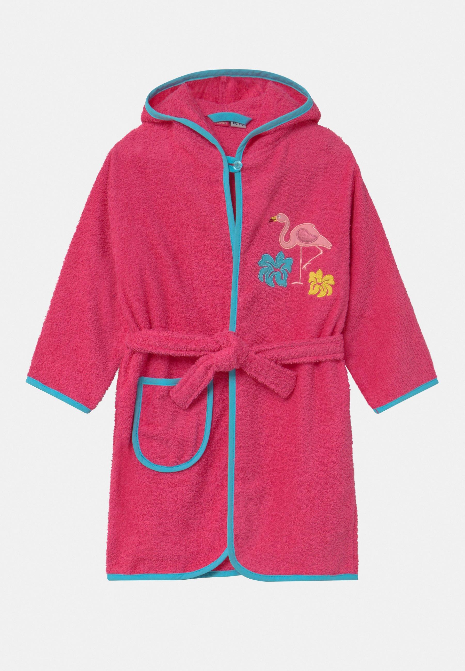 Kids FLAMINGO - Dressing gown