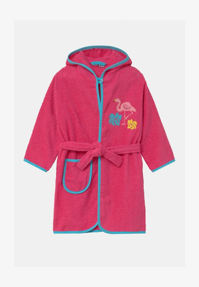 FLAMINGO - Dressing gown - pink