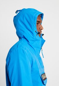Napapijri - RAINFOREST WINTER - Windbreaker - french blue - 3
