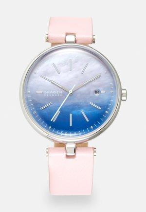 KAROLINA - Watch - pink