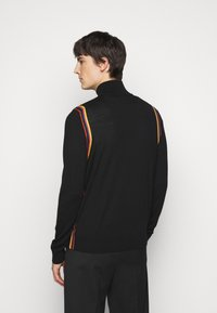 Paul Smith - GENTS ZIP THRU - Cardigan - black - 2