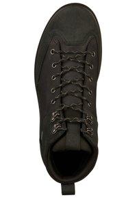 ECCO - Zapatillas altas - black - 1