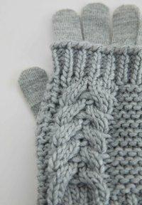 DeFacto - Gloves - grey - 4