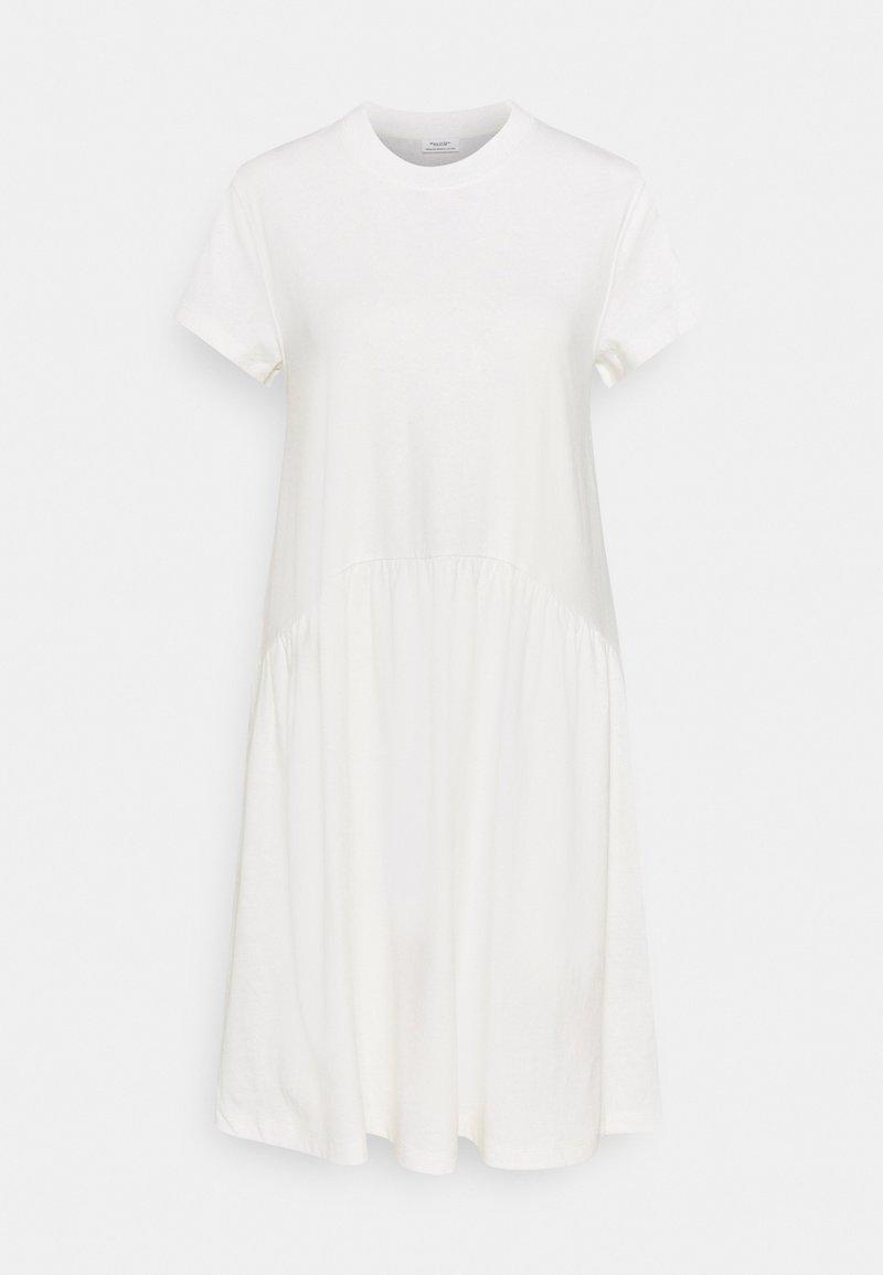 Marc O'Polo DENIM - Jersey dress - scandinavian white