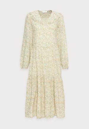 EVETTE DRESS - Day dress - ecru