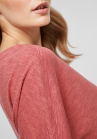 s.Oliver - Long sleeved top - pale red - 5