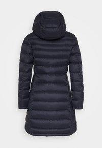 Bomboogie - Down coat - night blue - 1
