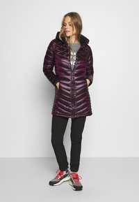 Regatta - ANDEL - Winter coat - prune - 1