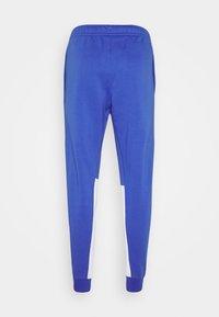 Nike Sportswear - SUIT SET - Tepláková souprava - astronomy blue/university red/white - 3