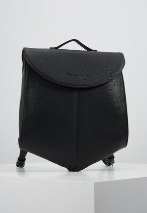 BERNA - Rucksack - black