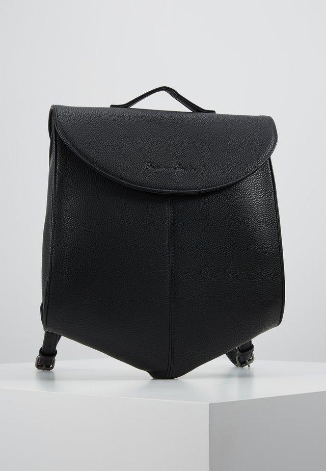 BERNA - Plecak - black