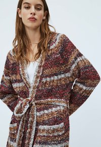 Pepe Jeans - Cardigan - red - 3