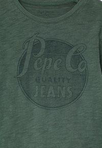 Pepe Jeans - RAFAEL - Long sleeved top - ivy - 3