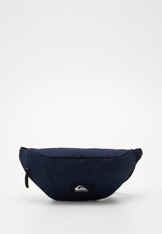 PUBJUG - Bum bag - navy blazer