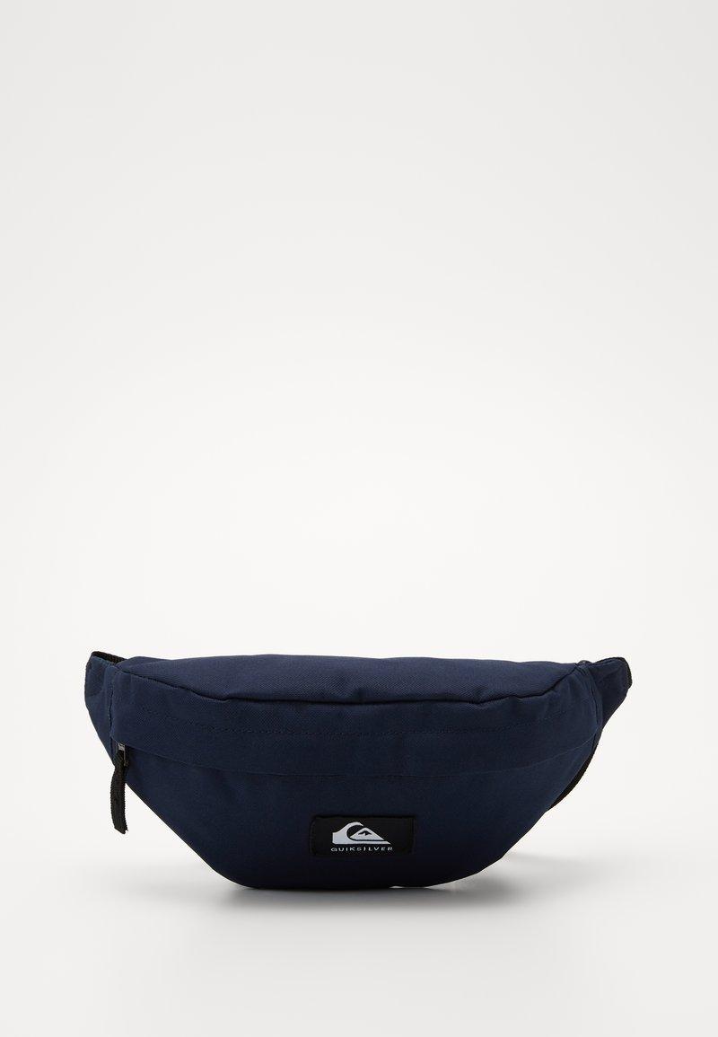 Quiksilver - PUBJUG - Bum bag - navy blazer