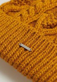Superdry - LANNAH - Beanie - yellow - 2