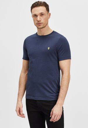 FURTOS - T-shirt print - dark blue