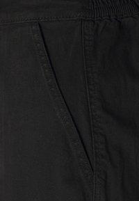ONLY - ONLGIGI CARRA LIFE  - Pantaloni cargo - black - 6