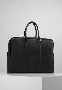Valentino by Mario Valentino - FILIPPO - Briefcase - black - 3