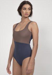 boochen - Swimsuit - dunkelblau - 3