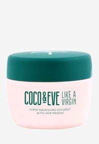 Coco & Eve - LIKE A VIRGIN SUPER NOURISHING COCONUT & FIG HAIR MASQUE - Hair mask - - - 0