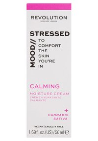 Revolution Skincare - MOOD CALMING MOISTURE CREAM - Face cream - - - 1