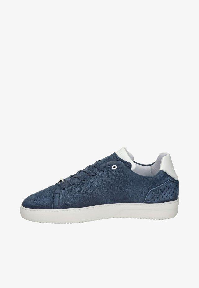 TEAGAN VINTAGE  - Sneakers laag - blauw