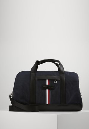 UPTOWN DUFFLE - Weekend bag - blue