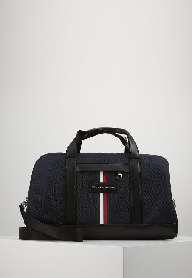 UPTOWN DUFFLE - Weekend bag - blue