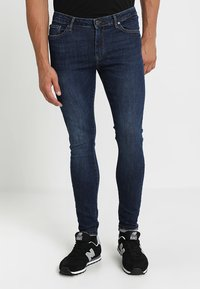 Tiffosi - HARRY - Jeans Skinny Fit - dark blue - 0