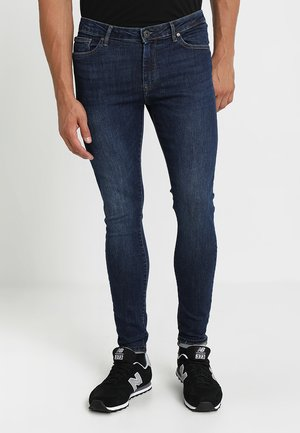 HARRY - Jeans Skinny Fit - dark blue