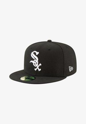 FIFTY CHICAGO  - Cap - black