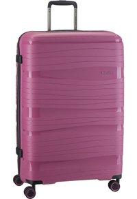 Travelite - MOTION - Wheeled suitcase - bonbon - 1