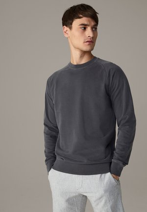 CORTEZ - Sweatshirt - dunkelgrau