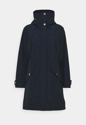 ELSIE - Parka - dark night blue