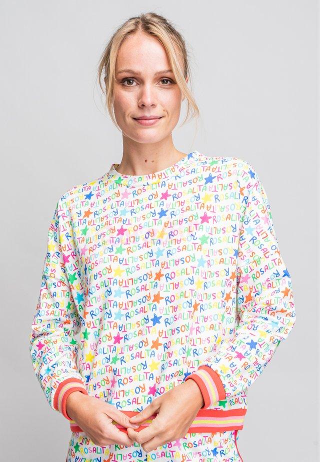 MULLEN - Sweatshirt - multicoloured