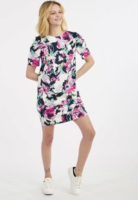 NAF NAF - Day dress - multicouleurs - 2
