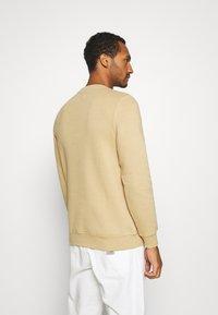 Redefined Rebel - BRUCE - Sweatshirt - travertine - 2