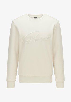 STADLER - Sweatshirt - open white